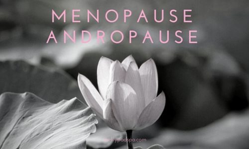 MENOPAUSE & ANDROPAUSE