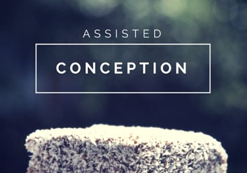 ASSISTED CONCEPTION DRGAN