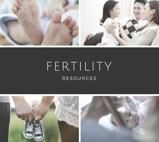 Dr Gan Resource FERTILITY