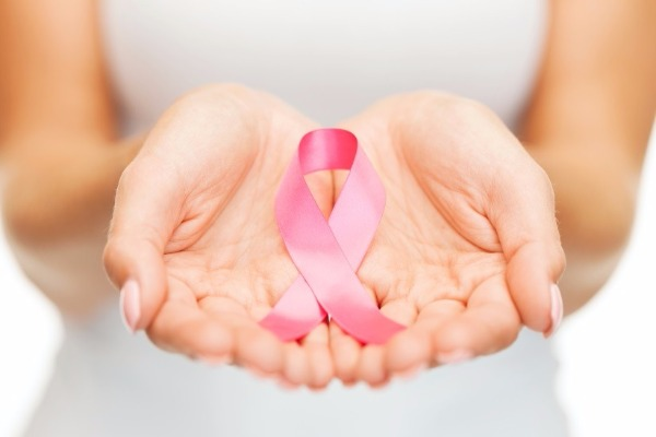 breast-cancer-awareness-ribbon- how to perform a breast self-examination