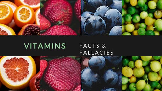 Vitamins: Facts And Fallacies