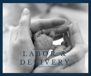 Labour & Delivery - A Guide for fathers