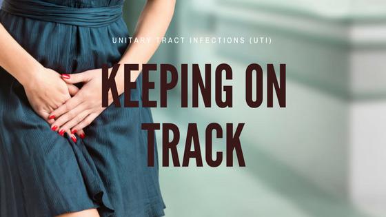 UTIs - Urinary Track Infection