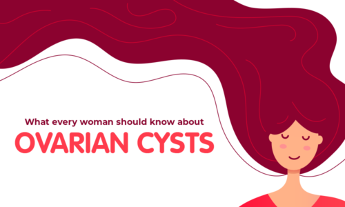 Cover Ovarian Cyst